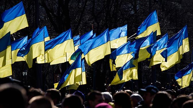 На Украине допустили начало «языкового майдана»