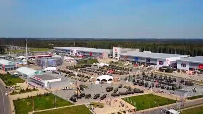 Первую в истории экспозицию экспериментального оружия покажут на форуме «Армия-2019»