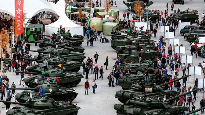 Боевой комплекс «Паладин» будет впервые представлен на форуме «Армия-2019»