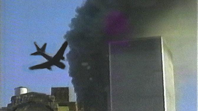 Тысячи неопубликованных фото теракта 9/11 случайно нашли в Нью-Йорке