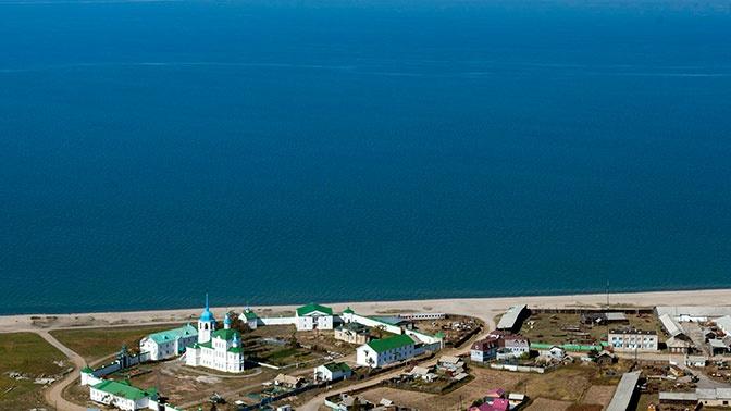 Туристам могут ограничить доступ на Байкал