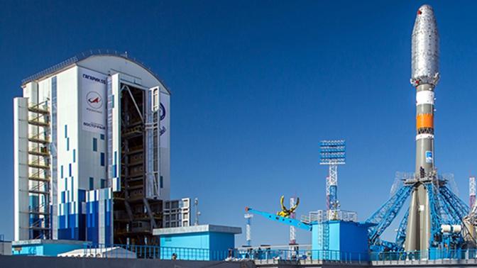 Строитель космодрома Восточный получил условный срок за хищение