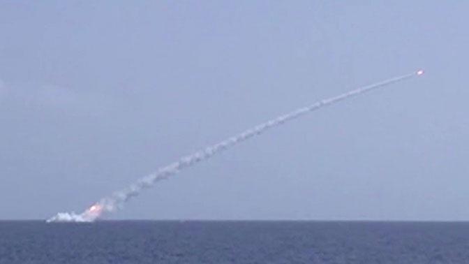 «Рособоронэкспорт»: поступили первые иностранные запросы на покупку ракет «Калибр»