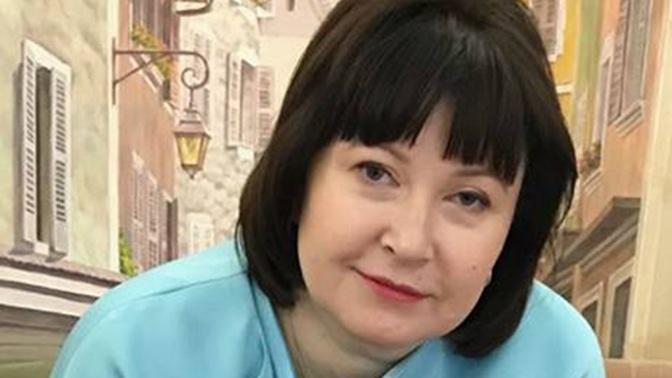 Бывшая жена Цеповяза задержана по подозрению в вымогательстве