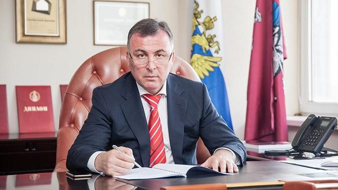 Чемезов назначил гендиректора нового холдинга Ростеха
