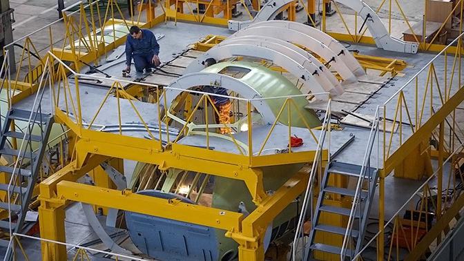 В ПАО «Ил» объяснили сокращение сотрудников