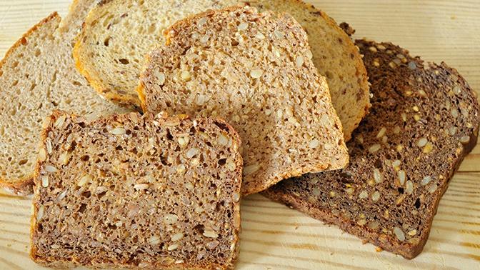 Роскачество выяснило, полезен ли мультизерновой хлеб
