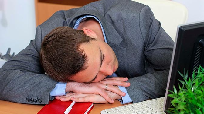 Ученые назвали плохой сон причиной опасной болезни
