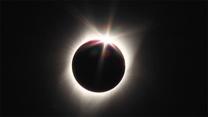 Явление космических масштабов: астрологи рассказали, откуда наблюдать затмение Солнца
