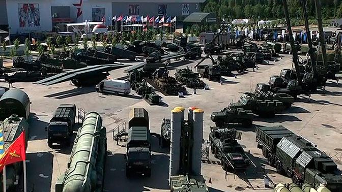 Более миллиона зрителей и десятки тысяч экспонатов: чем запомнился форум «Армия-2019»