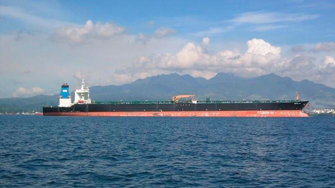 Морпехи Великобритании захватили танкер с нефтью для Сирии