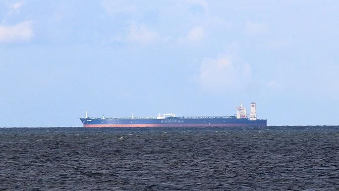 В МИД Ирана потребовали от Британии объяснений за захват танкера