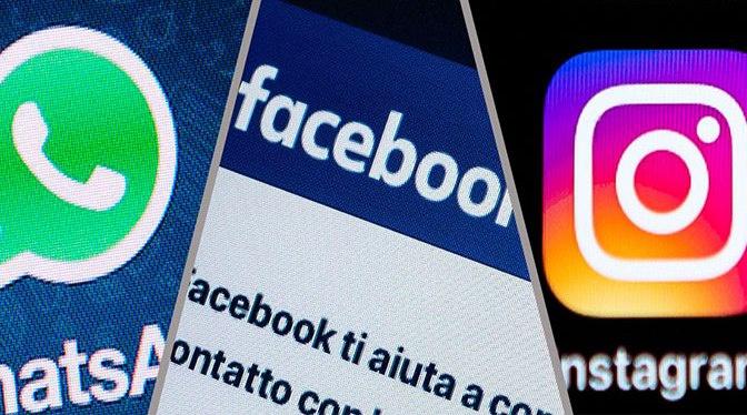 Глобальный сбой: Facebook и Instagram устранили неполадки в работе сервисов