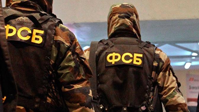 РБК: в Москве задержаны сотрудники «Альфы», «Вымпела» и управления «К» ФСБ
