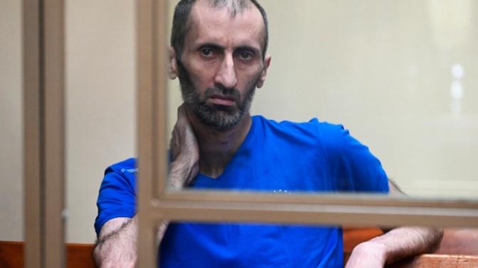 Члена банды Басаева приговорили к 19 годам колонии