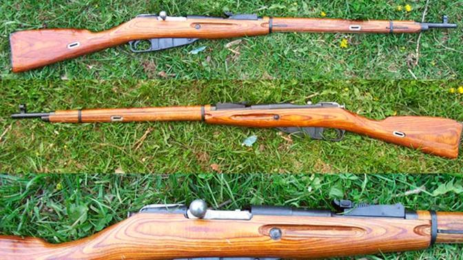«Мосинка» и другие: какое оружие Первой мировой войны используется по сей день