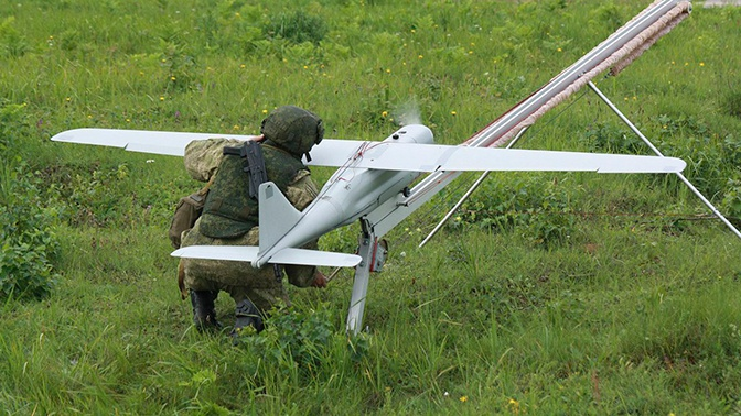 Обнаружили по «мобильнику»: «Орланы» выявили расположение баз «боевиков» под Самарой