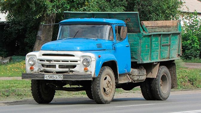 ЗИЛ с мексиканской пропиской: за океаном возродили производство знаменитых грузовиков