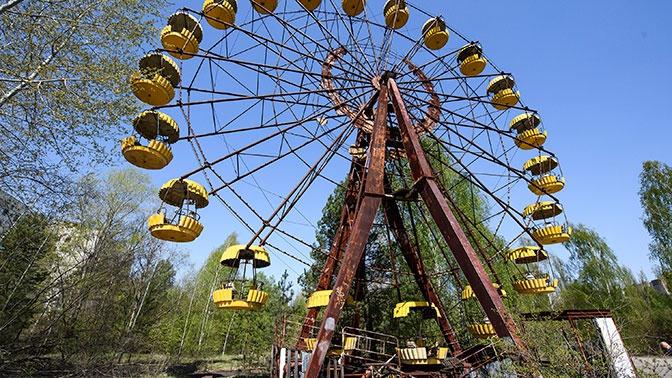 В Чернобыле задержаны сталкеры из Британии и России