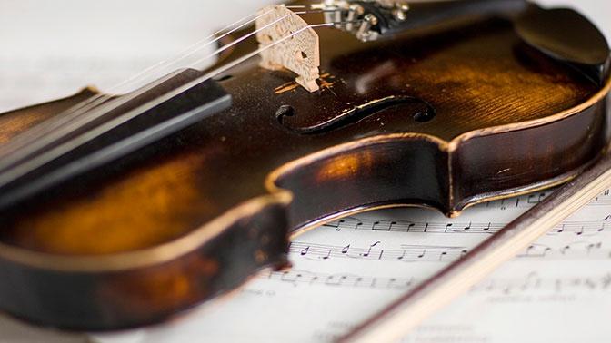 Юная скрипачка из России умерла в Лондоне