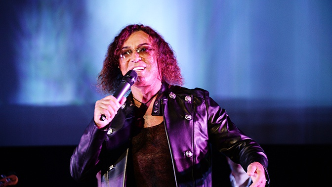 Представитель Леонтьева прокомментировала слух о завершении карьеры певца
