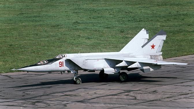 Cразу три российских истребителя вошли в рейтинг самых быстрых боевых самолетов