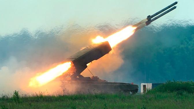 Китайские СМИ назвали самое «ужасное» оружие российской армии