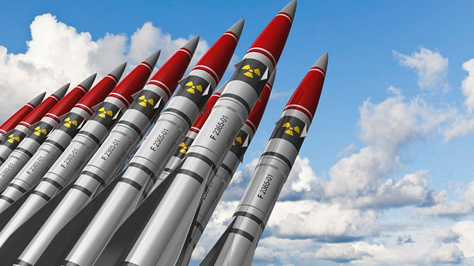 СМИ: Россия и США обсудят в Женеве новый договор по ядерному оружию