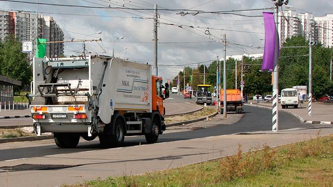 В России могут изменить порядок расчета платы за вывоз мусора