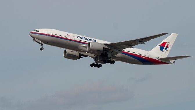 Угон и загадочный груз: СМИ озвучили новую версию исчезновения малайзийского Boeing рейса MH370