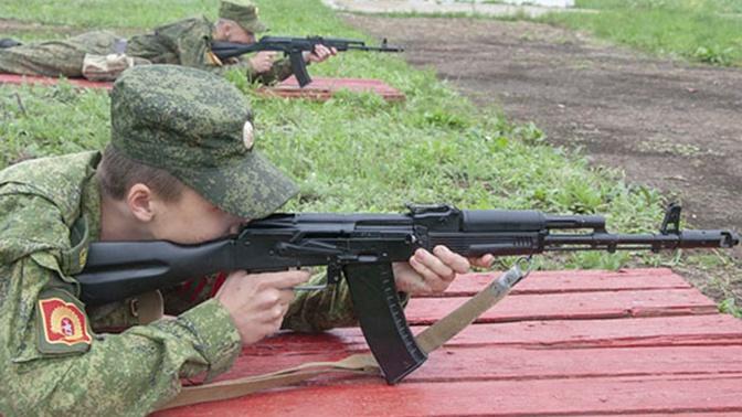 Точность стрельбы и уничтожение беспилотников: в России создали боевой модуль «Сервал»