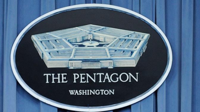 Названо имя нового исполняющего обязанности главы Пентагона