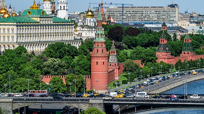 В Кремле отреагировали на инициативу Бастрыкина о конфискации имущества коррупционеров