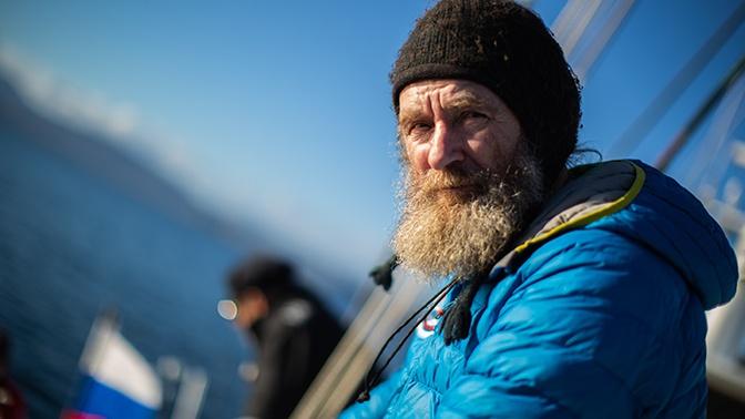 Конюхов поднимет со дна останки русских моряков, погибших у Порт-Артура