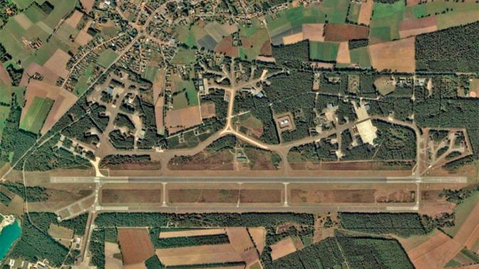 В НАТО случайно рассекретили места хранения ядерного оружия США в Европе