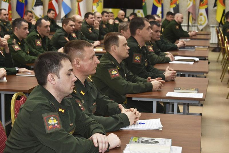В рамках стратегических командно-штабных учений «Центр -2019» ГВПУ проведёт специальное учение по военно-политическая работа в войсках.