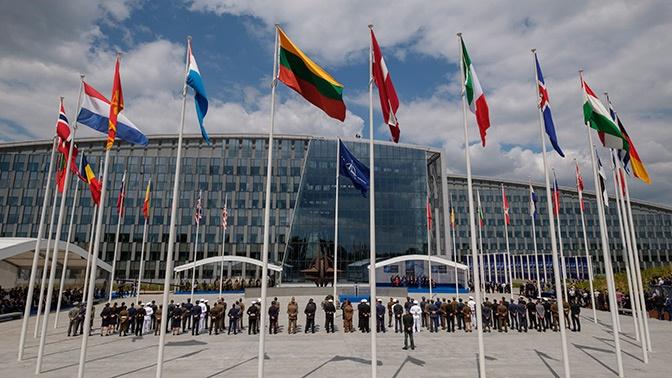 В НАТО пообещали «скоординированный ответ» России по ДРСМД