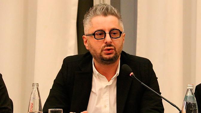 Уволен гендиректор «Рустави 2» Ника Гварамия
