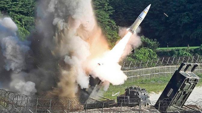 Испытания американской гиперзвуковой ракеты перенесли на конец года