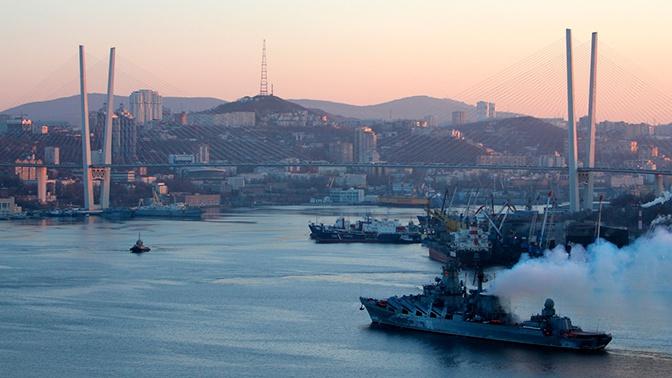 В параде ко Дню ВМФ во Владивостоке впервые примут участие Филиппины и Вьетнам