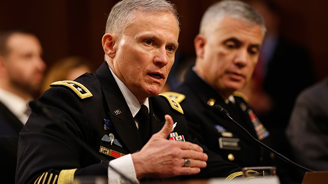 Глава военной разведки США сравнил «угрозы» России и КНР