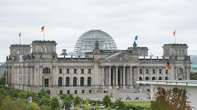 В Германии признали бесполезность санкций против России
