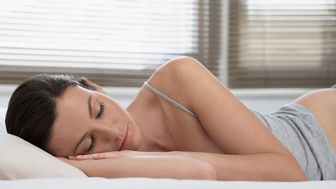 Ученые рассказали, как быстро засыпать и хорошо высыпаться
