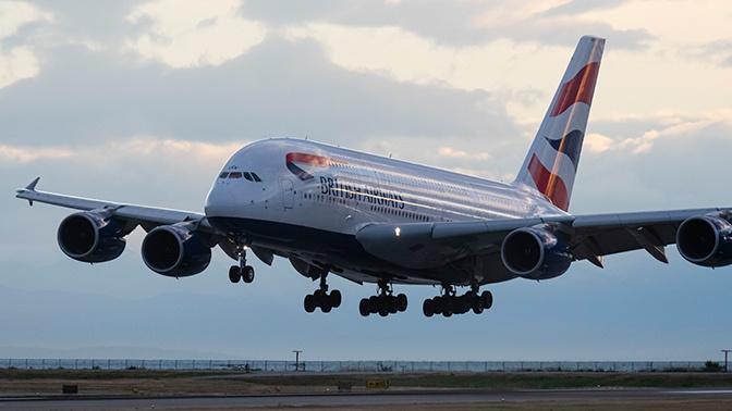 Две крупнейшие авиакомпании прекратили полеты в Каир