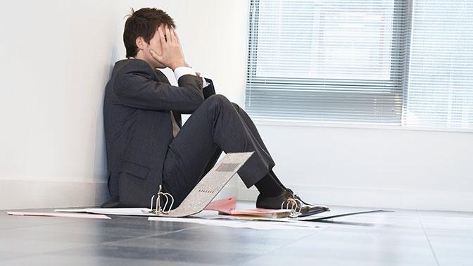 Диетолог назвал продукт для борьбы со стрессом