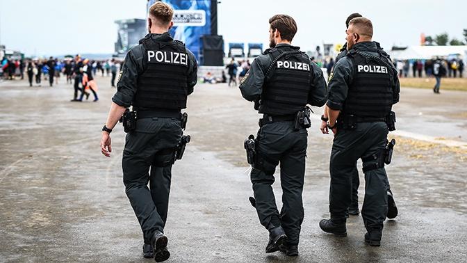 СМИ: арестован подозреваемый в деле о пропаже россиянок в Мюнхене