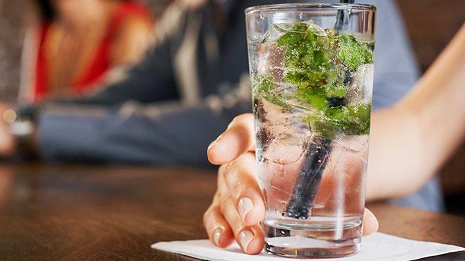 В Госдуму внесли законопроект о продаже алкоголя после 21 года