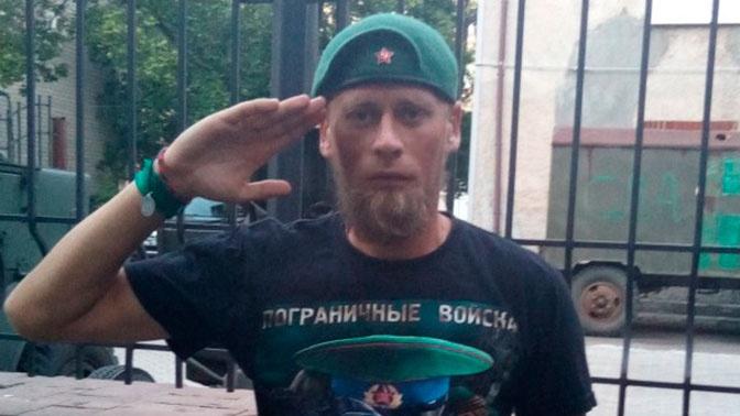 Ополченец ДНР «Хантер» погиб под Донецком