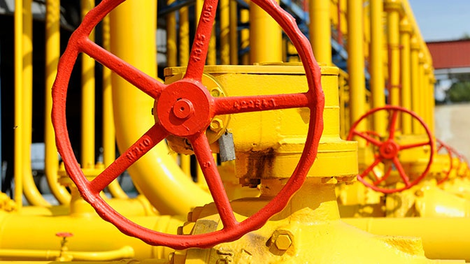 Москва предложила Киеву годовой контракт на транзит газа
