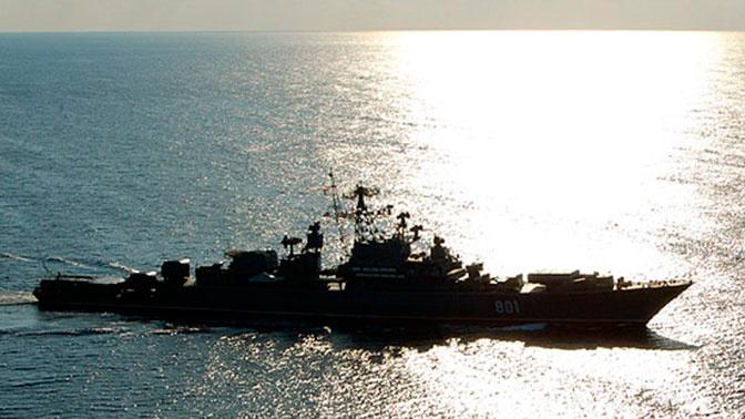 «Семь футов под килем»: командующий ЧФ поздравил с Днем ВМФ моряков, участвующих в дальних походах